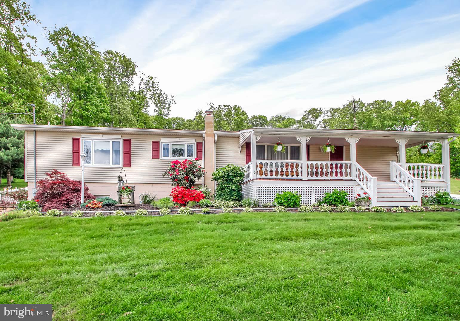 11177 GLEN VALLEY ROAD, GLEN ROCK, PA 17327