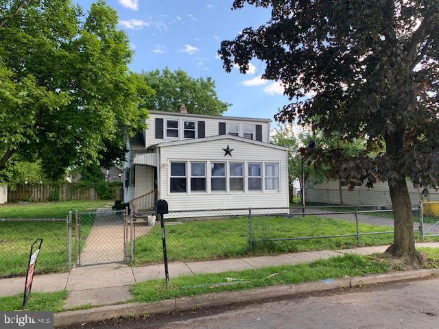 71 WILLIAM STREET, HAMILTON, NJ 08609