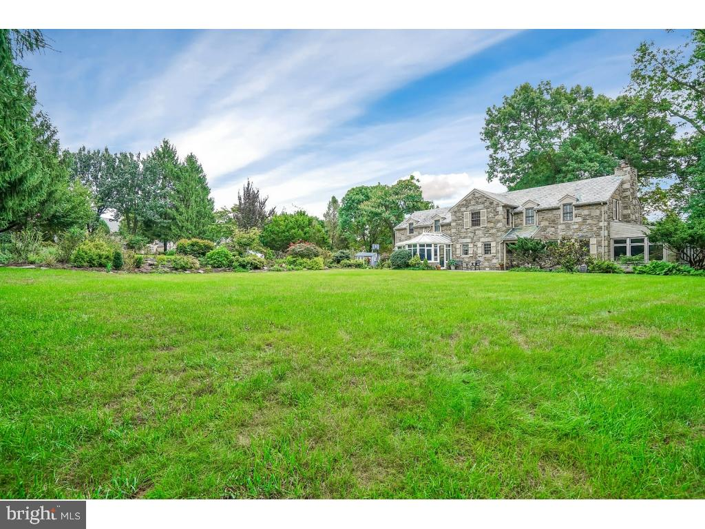 1 STANFIELD AVENUE, BROOMALL, PA 19008