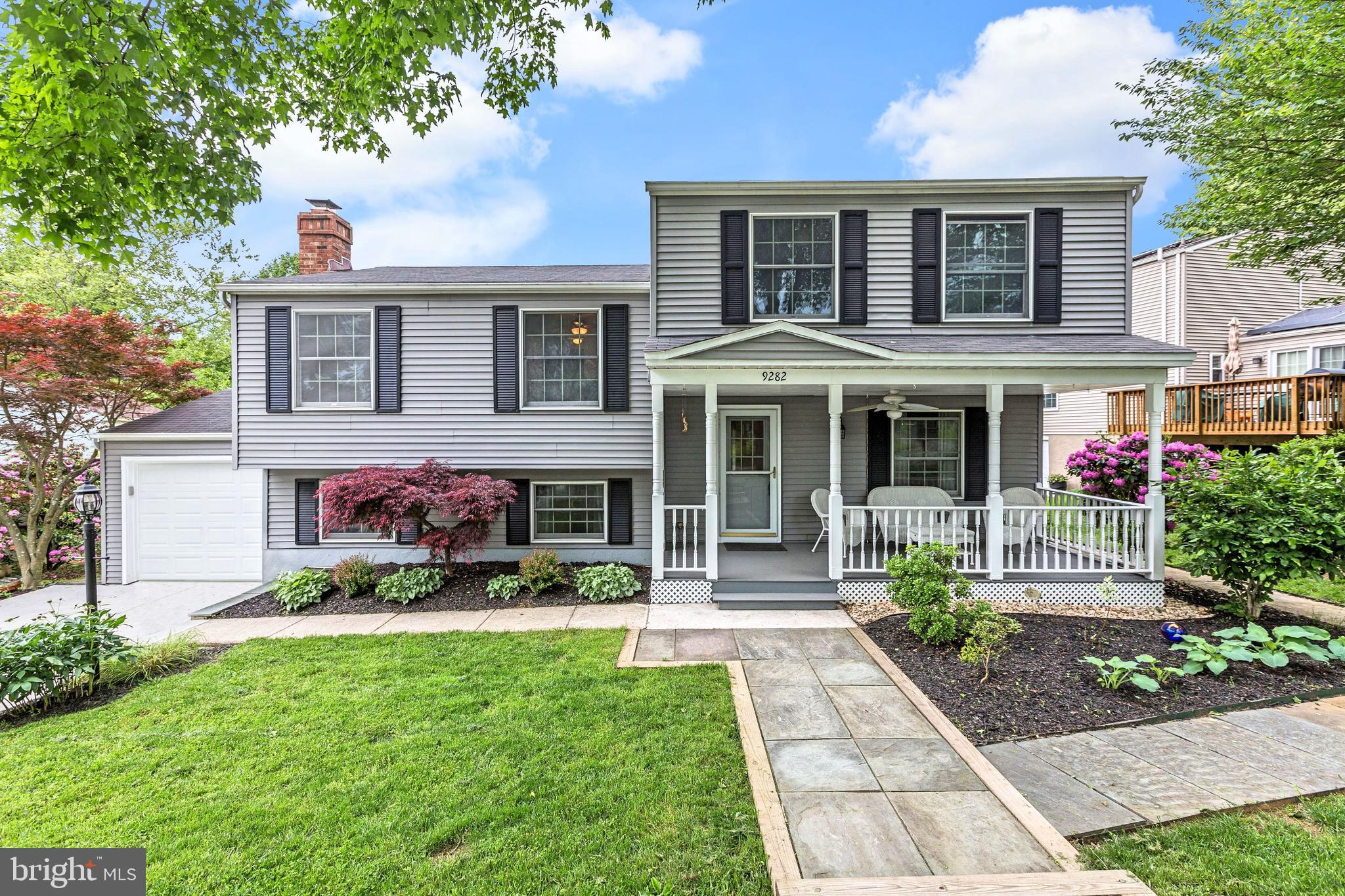 9282 PIGEONWING PLACE, COLUMBIA, MD 21045