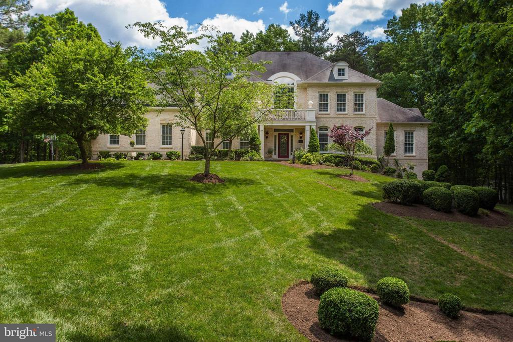 5420  MARLSTONE LANE, Fairfax, Virginia