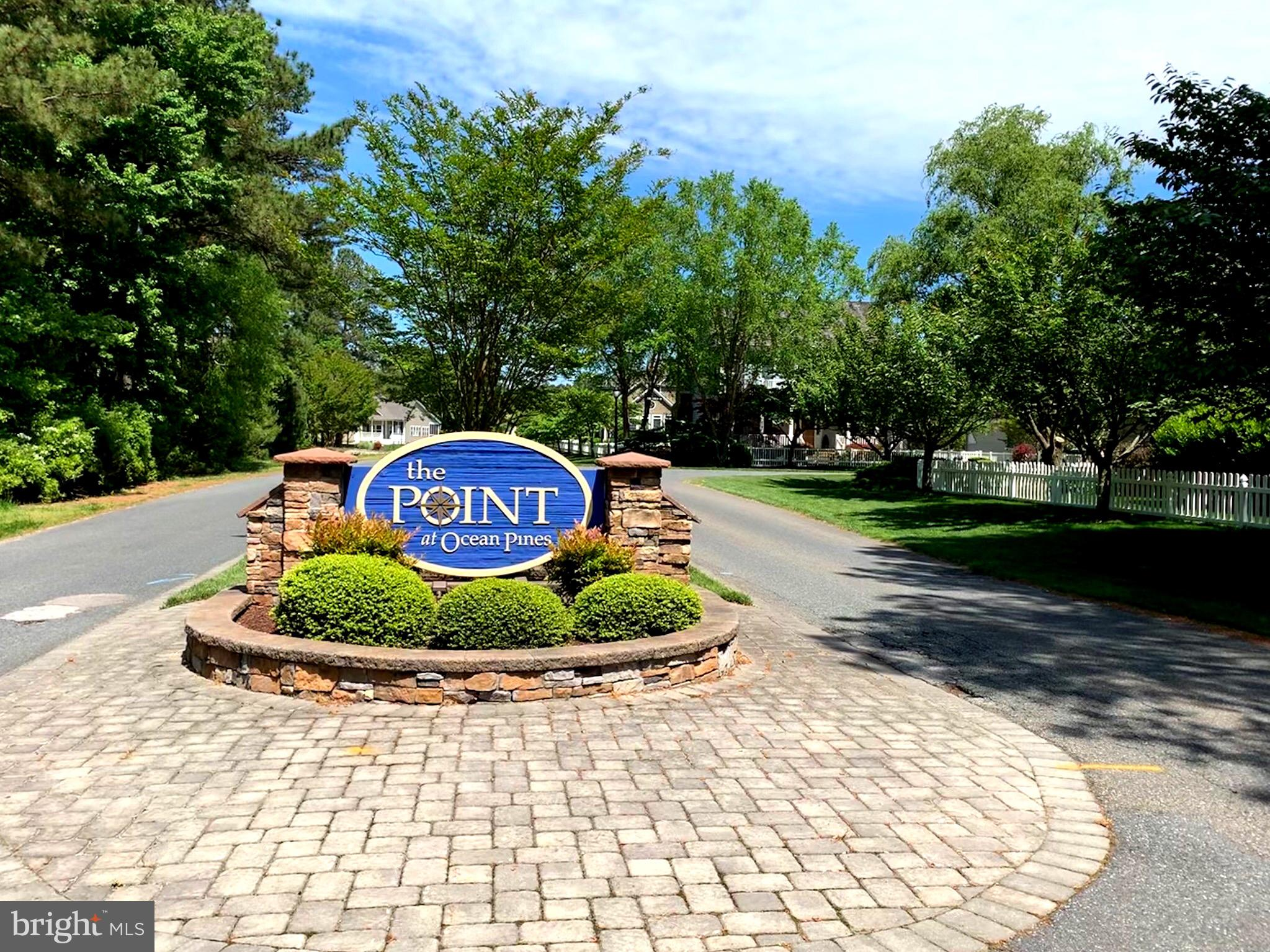 109 PINE FOREST DRIVE, OCEAN PINES, MD 21811