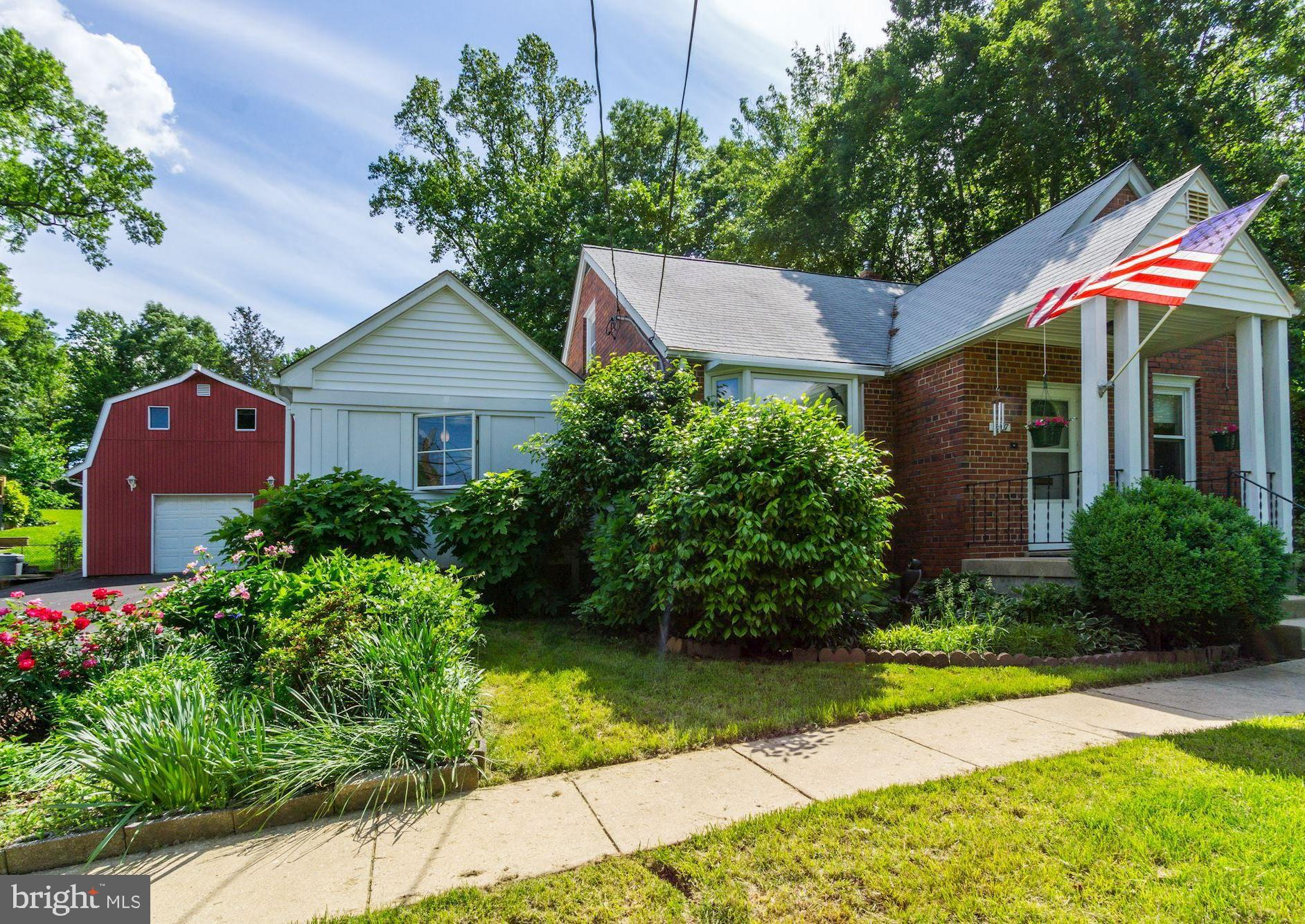 5907 BERWYN ROAD, BERWYN HEIGHTS, MD 20740