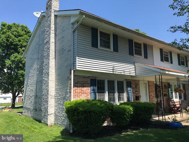 115 PENNBROOK AVENUE, ROBESONIA, PA 19551