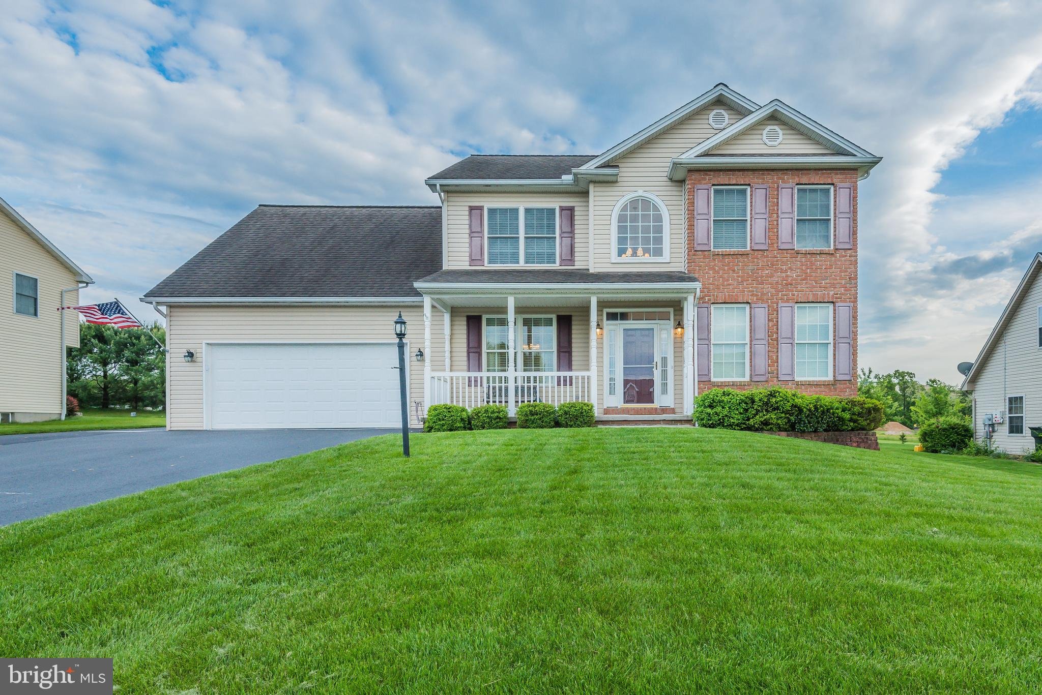 103 HILLTOP DRIVE, MOUNT HOLLY SPRINGS, PA 17065