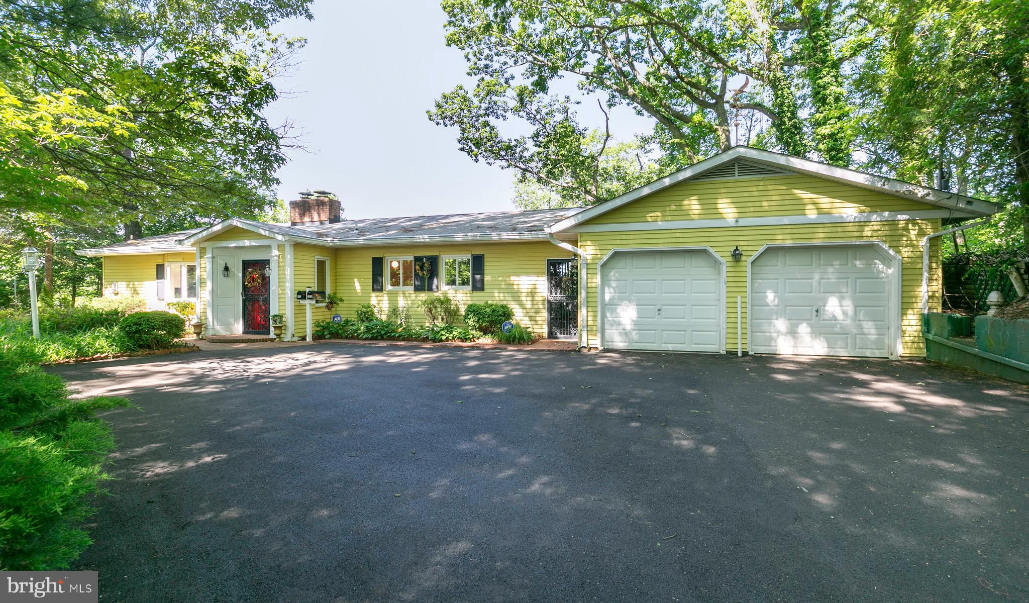 628 OLD COUNTY ROAD, SEVERNA PARK, MD 21146