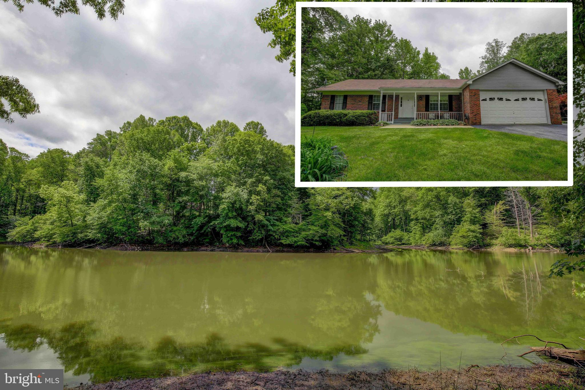 1145 LAKE RIDGE DRIVE, SUNDERLAND, MD 20689