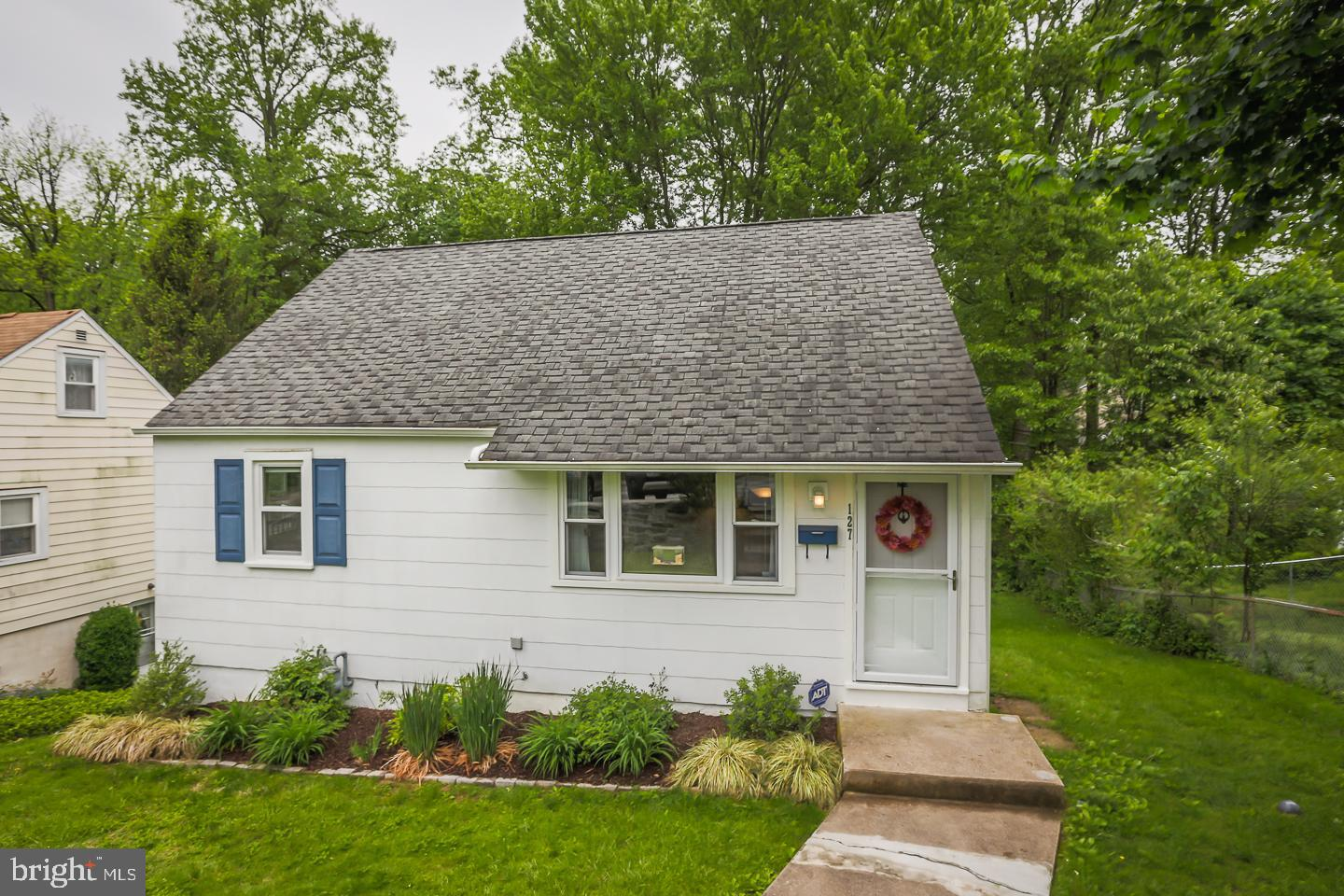 127 N Line Road Newtown Square, PA 19073
