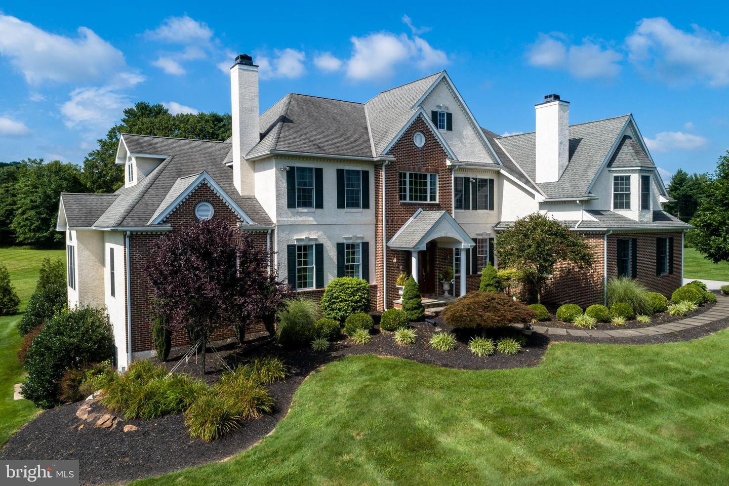 46a Thornbird Way Newtown Square, PA 19073