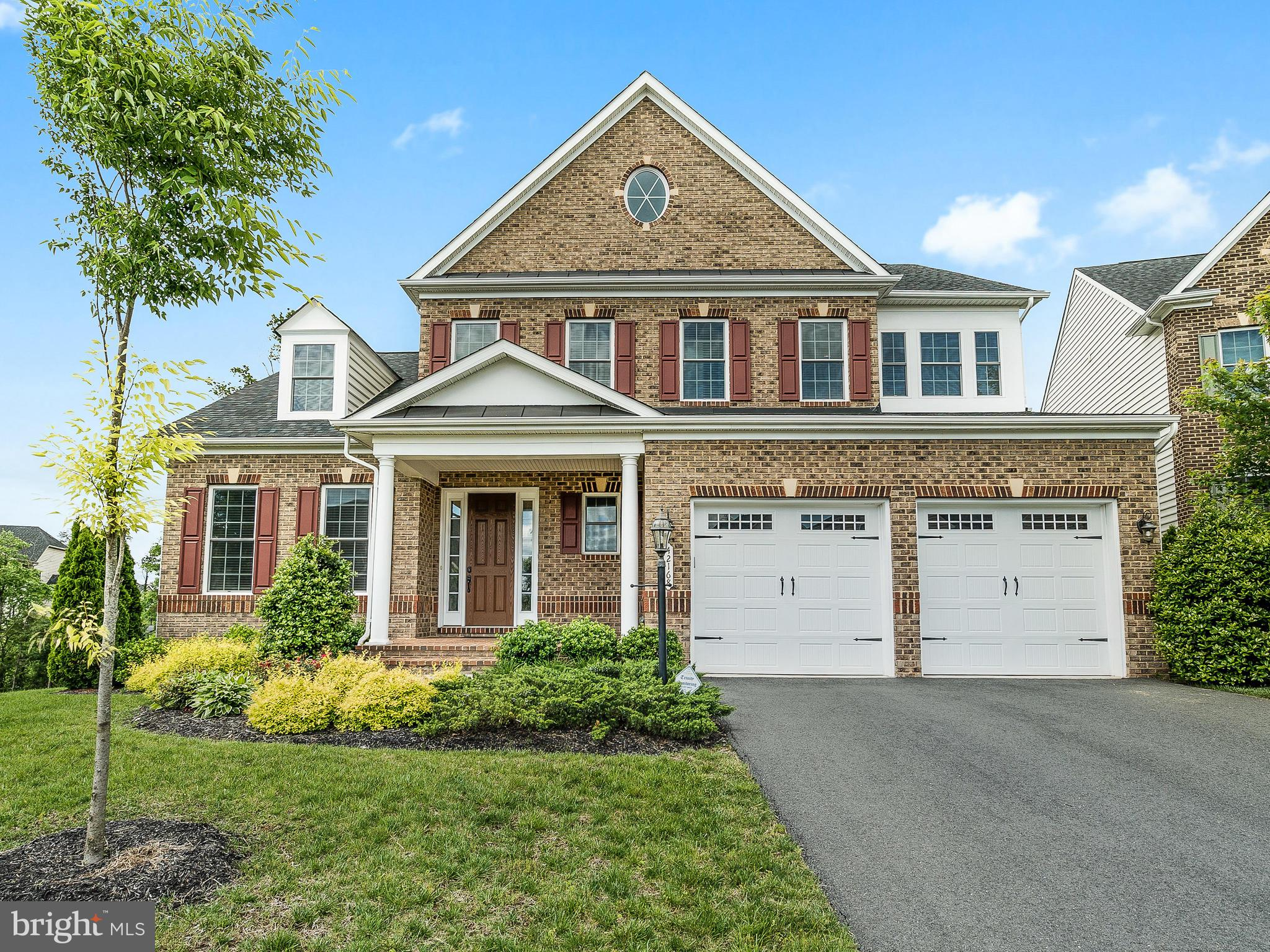 42168 THORLEY PLACE, CHANTILLY, VA 20152