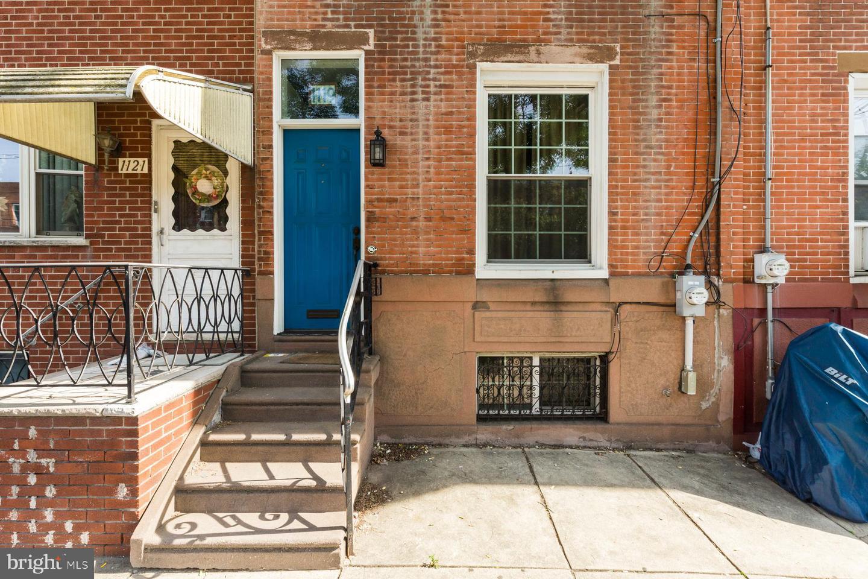 1119 Snyder Avenue Philadelphia, PA 19148