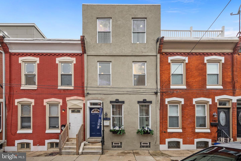 1142 S Dorrance Street Philadelphia, PA 19146