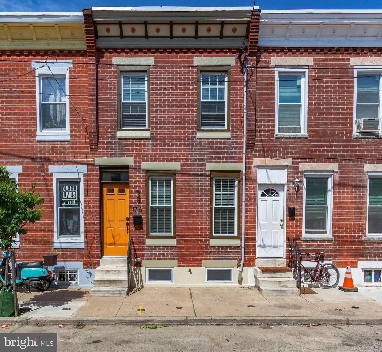 1716 S Cleveland Street Philadelphia, PA 19145