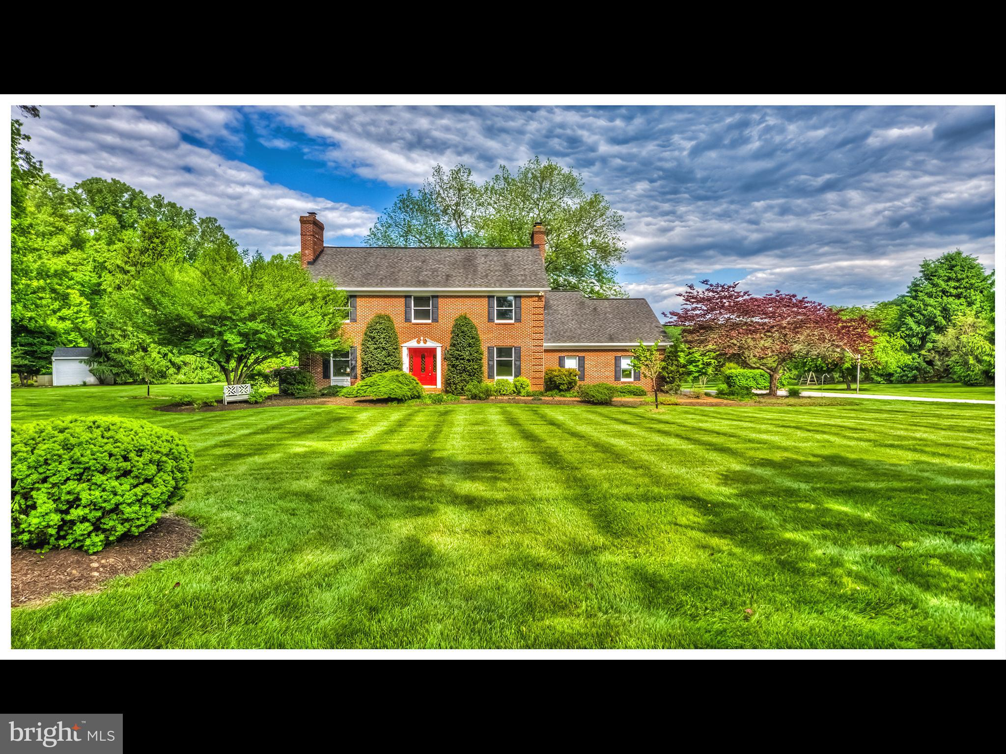 7011 BRENTWOOD DRIVE, MARRIOTTSVILLE, MD 21104