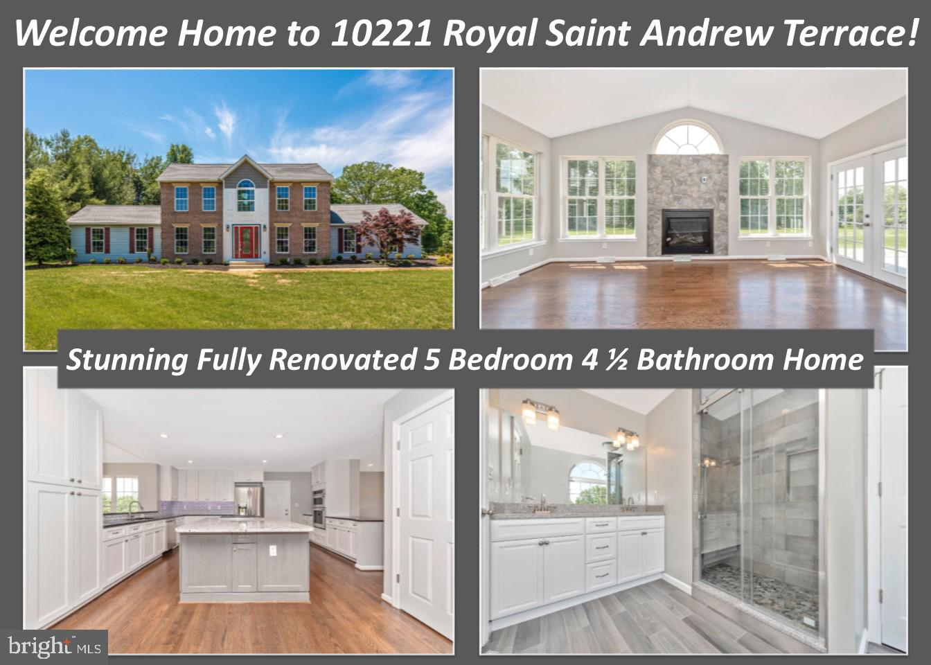 10221 ROYAL SAINT ANDREWS PLACE, IJAMSVILLE, MD 21754