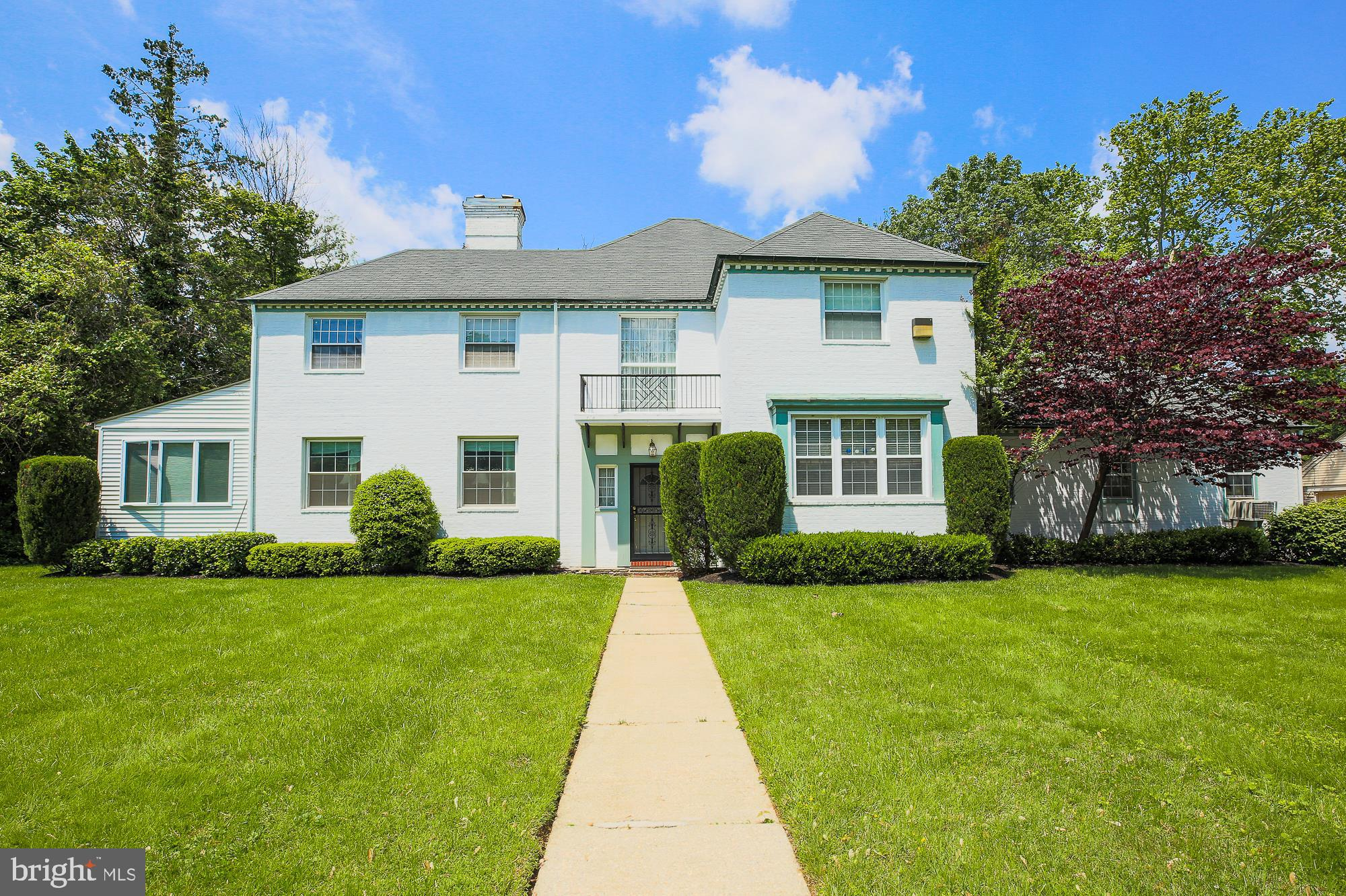 6709 WESTBROOK ROAD, BALTIMORE, MD 21215