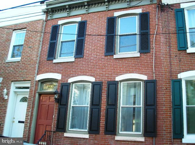 2230 Saint Albans Street Philadelphia, PA 19146