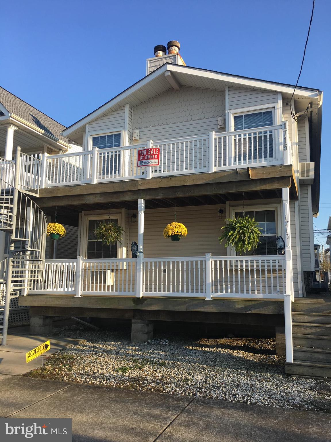 1713 W WEST AVENUE, OCEAN CITY, NJ 08226