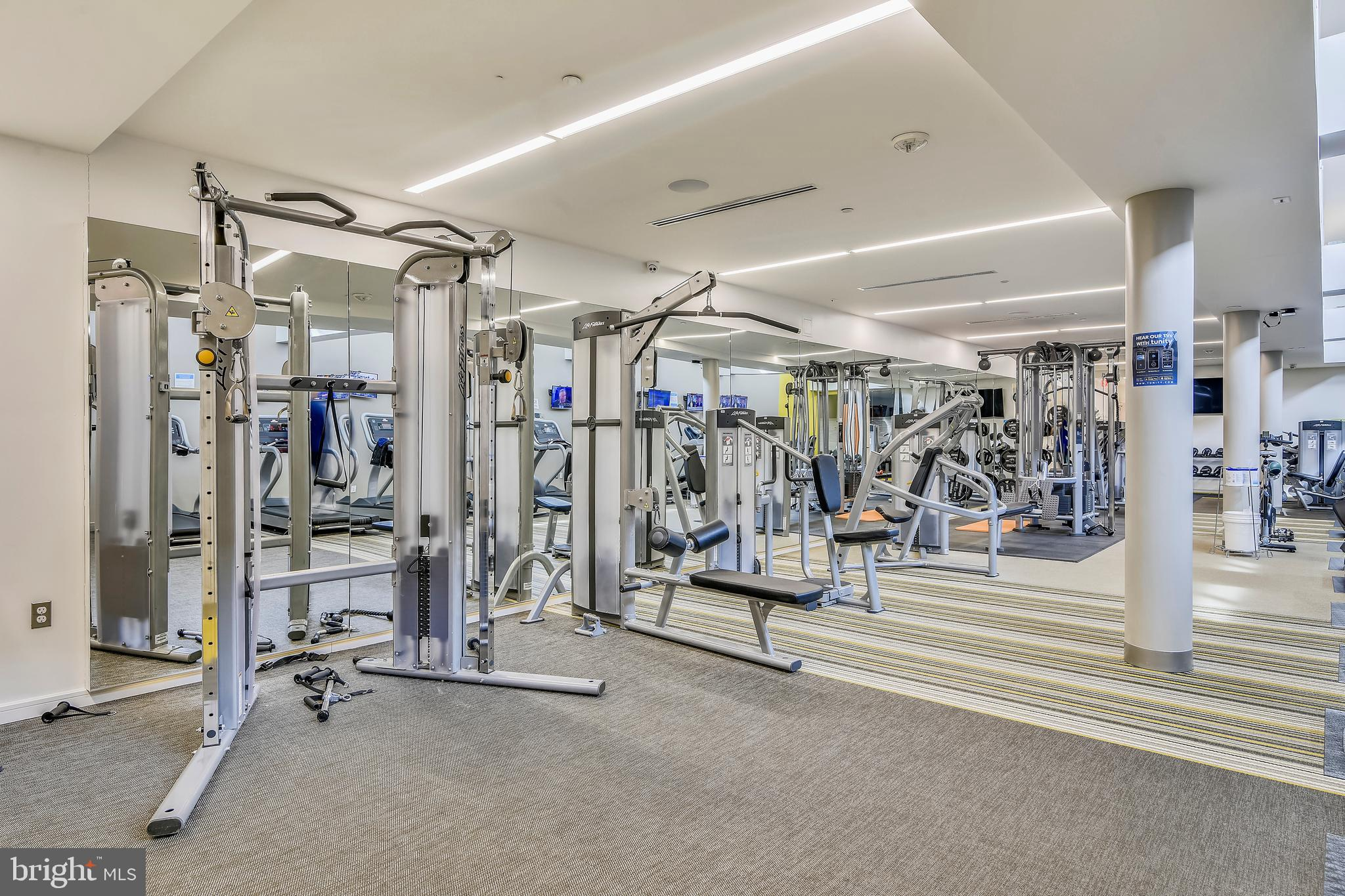 Gym review u aaron gerry
