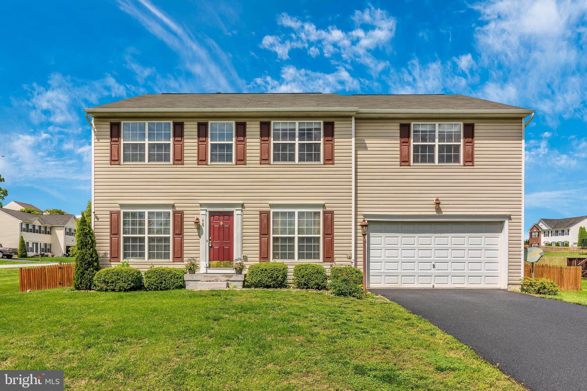 15 POWDER RIVER, HARPERS FERRY, WV 25425