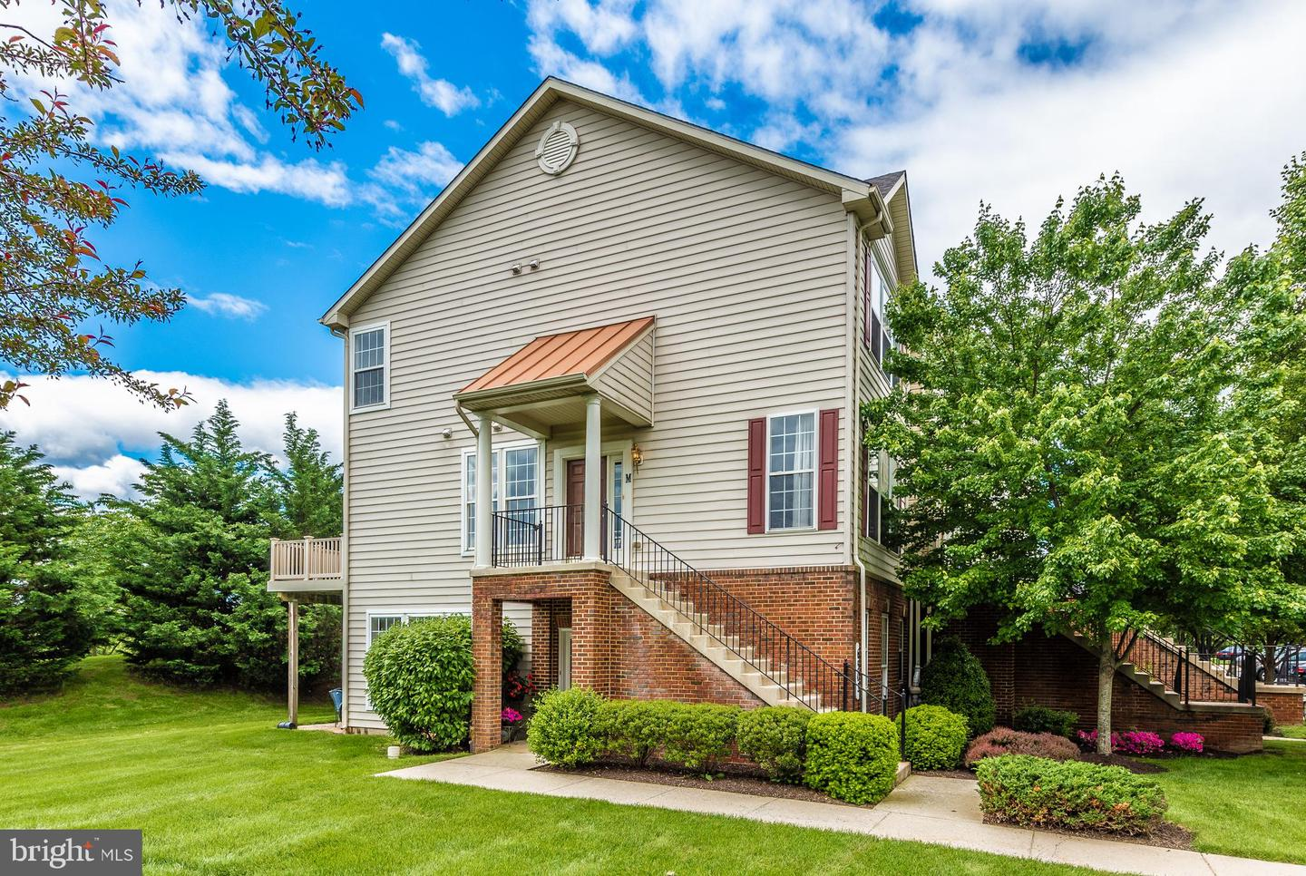 6503 Montalto Xing #m Frederick MD 21703