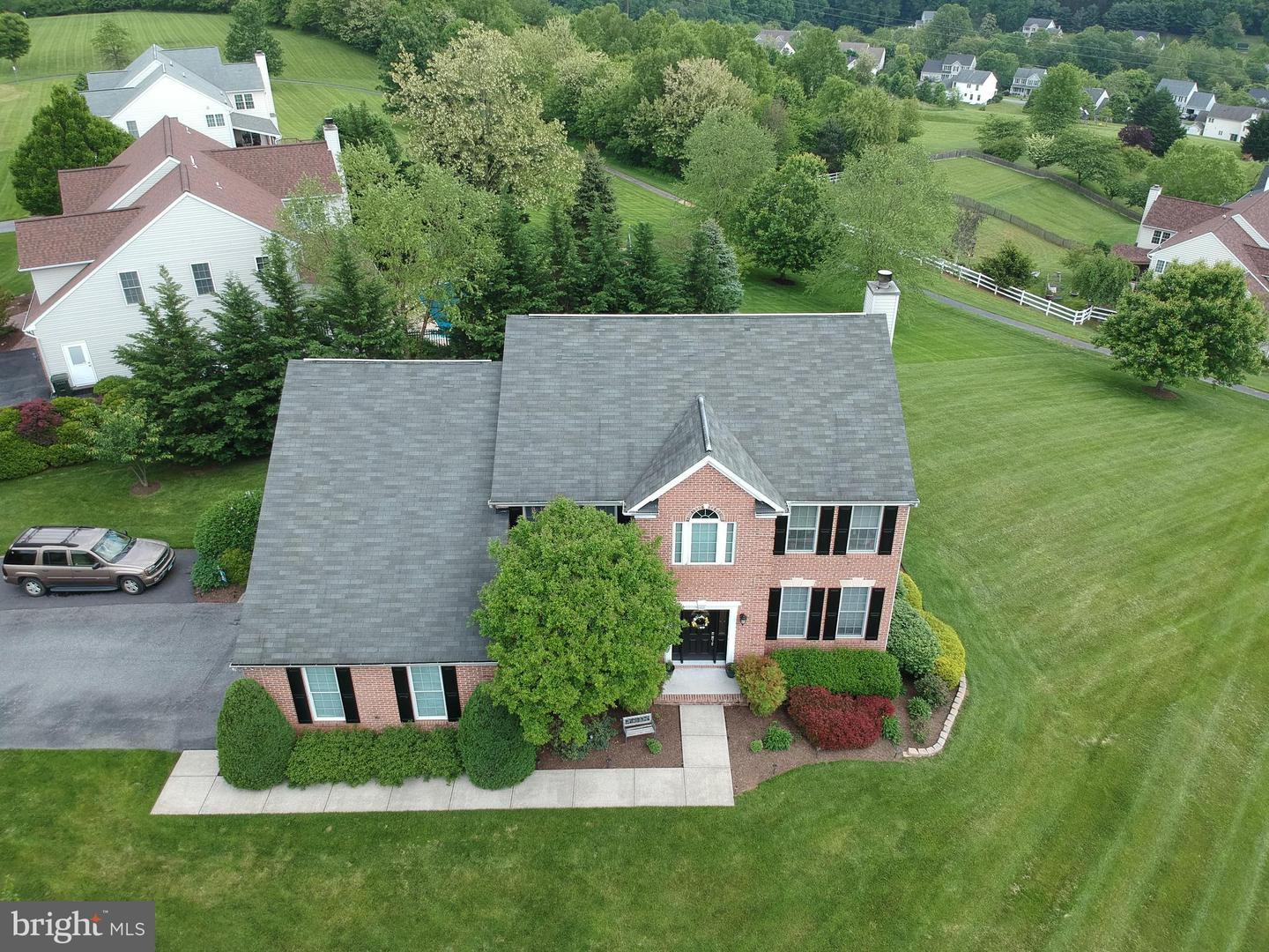 4401 Rob Mar Dr Mount Airy MD 21771