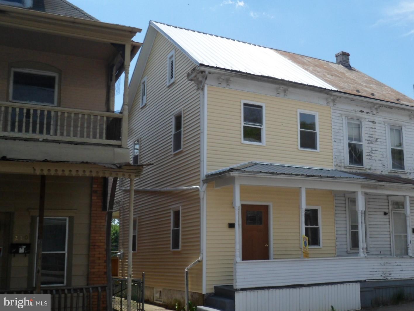 212 GRAND STREET N, LEWISTOWN, PA 17044