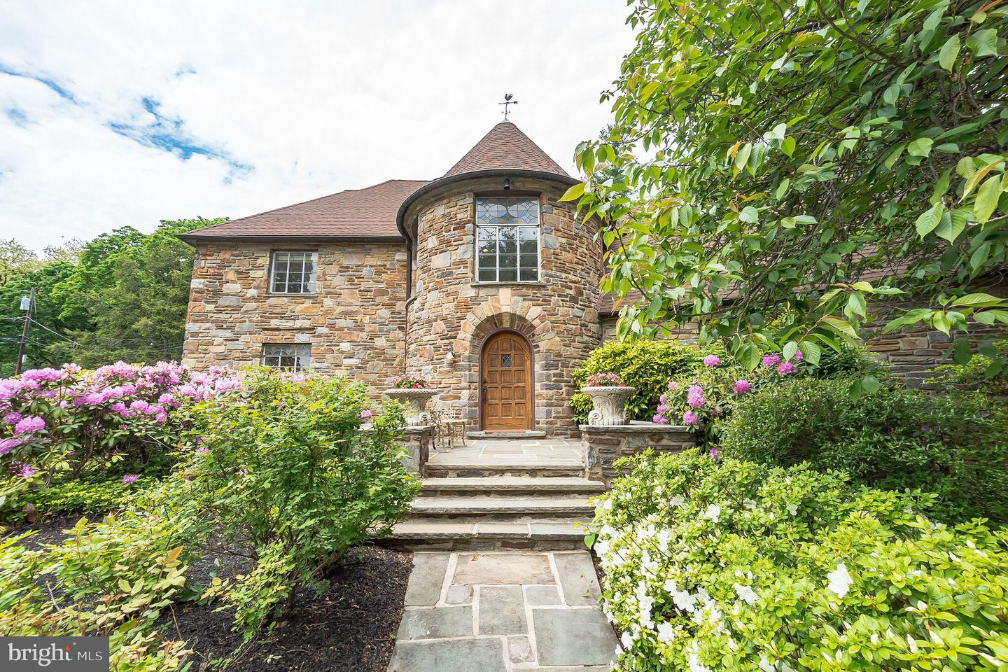 519 Penn Valley Road Narberth, PA 19072