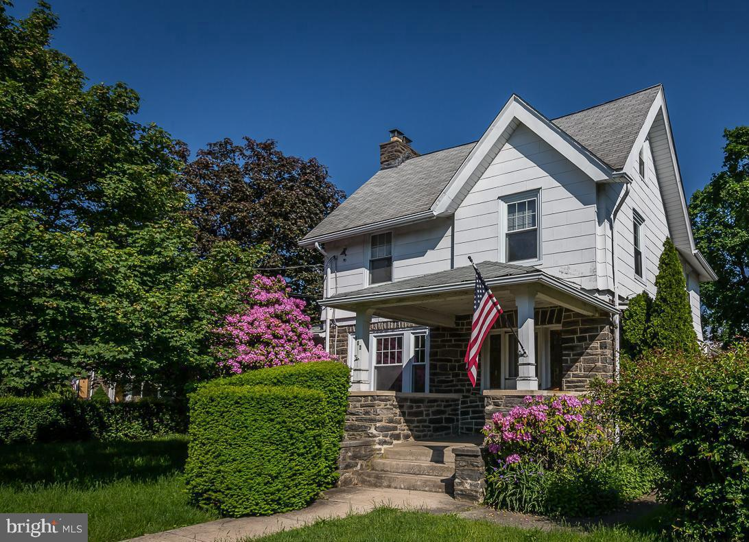 502 Brookline Boulevard Havertown, PA 19083
