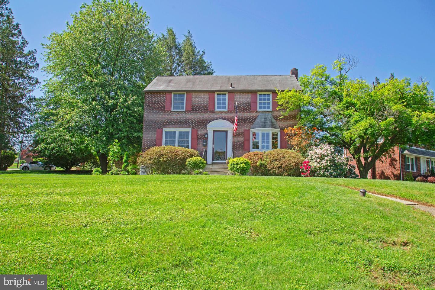584 Valley View Road Springfield, PA 19064