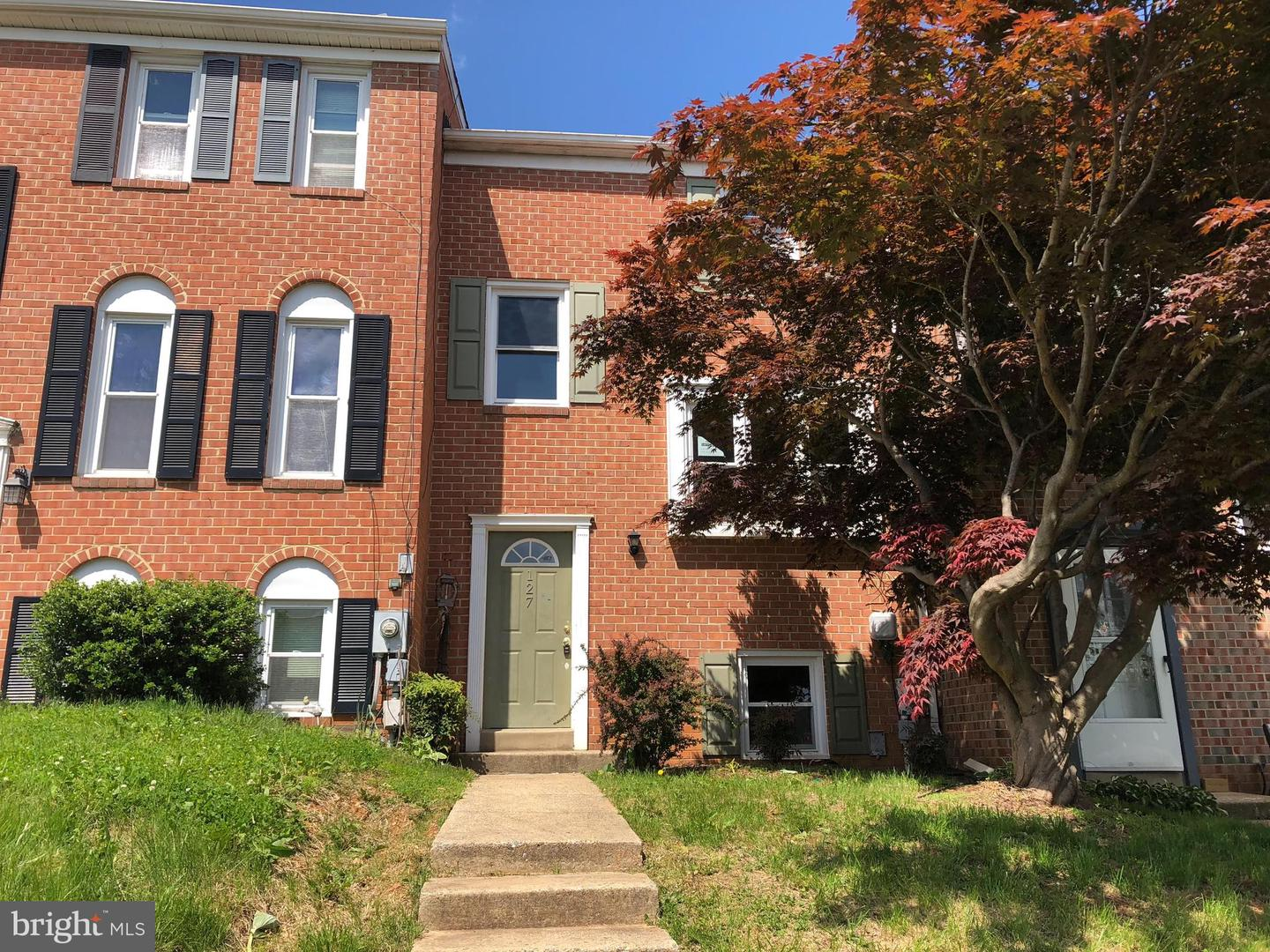 127 Meadowlark Ave Mount Airy MD 21771