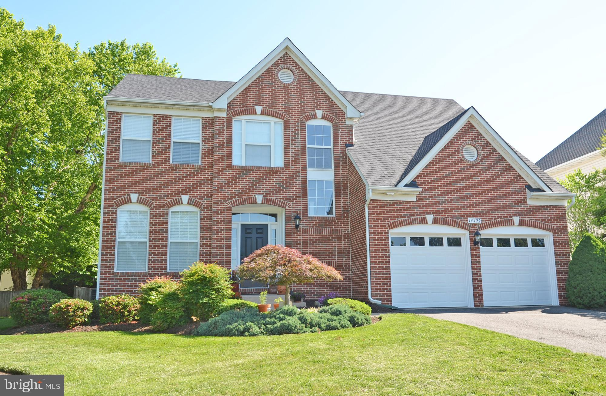 14422 PICKET OAKS ROAD, CENTREVILLE, VA 20121