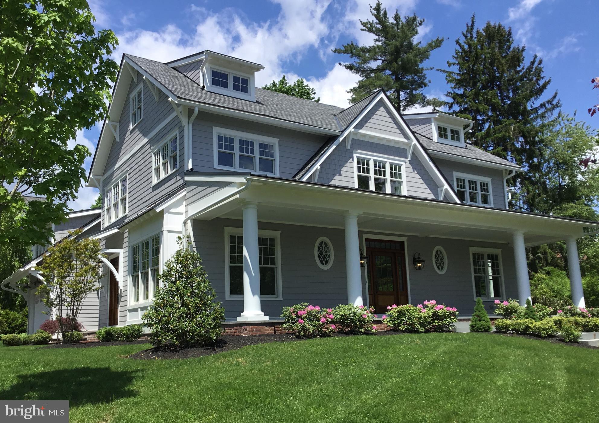 401 LINDEN AVENUE, DOYLESTOWN, PA 18901