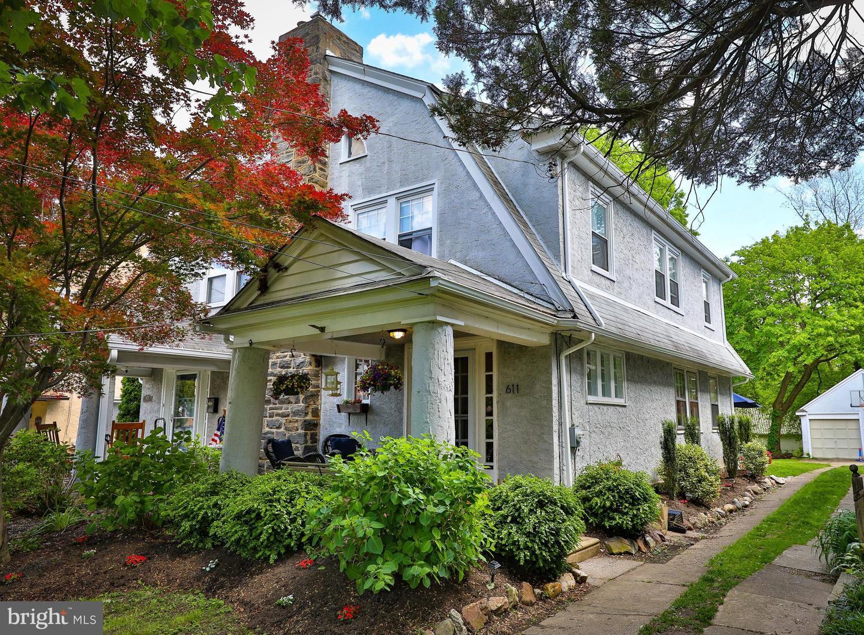 611 Woodcrest Avenue Ardmore, PA 19003