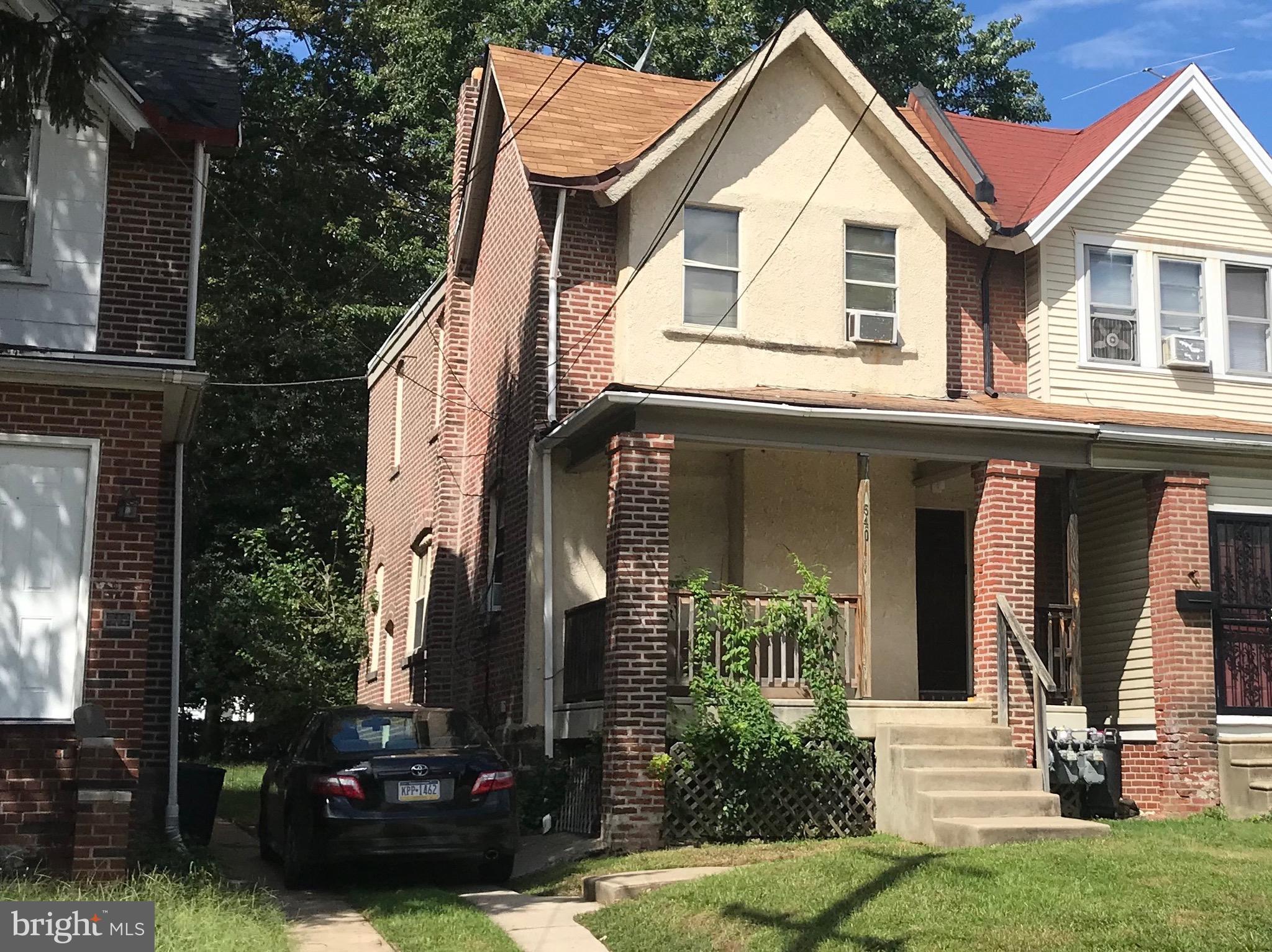 540 POPLAR STREET, SHARON HILL, PA 19079