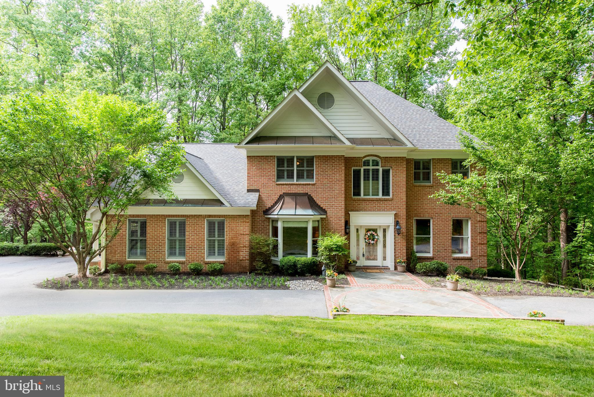 1213 SHADY CREEK ROAD, MARRIOTTSVILLE, MD 21104
