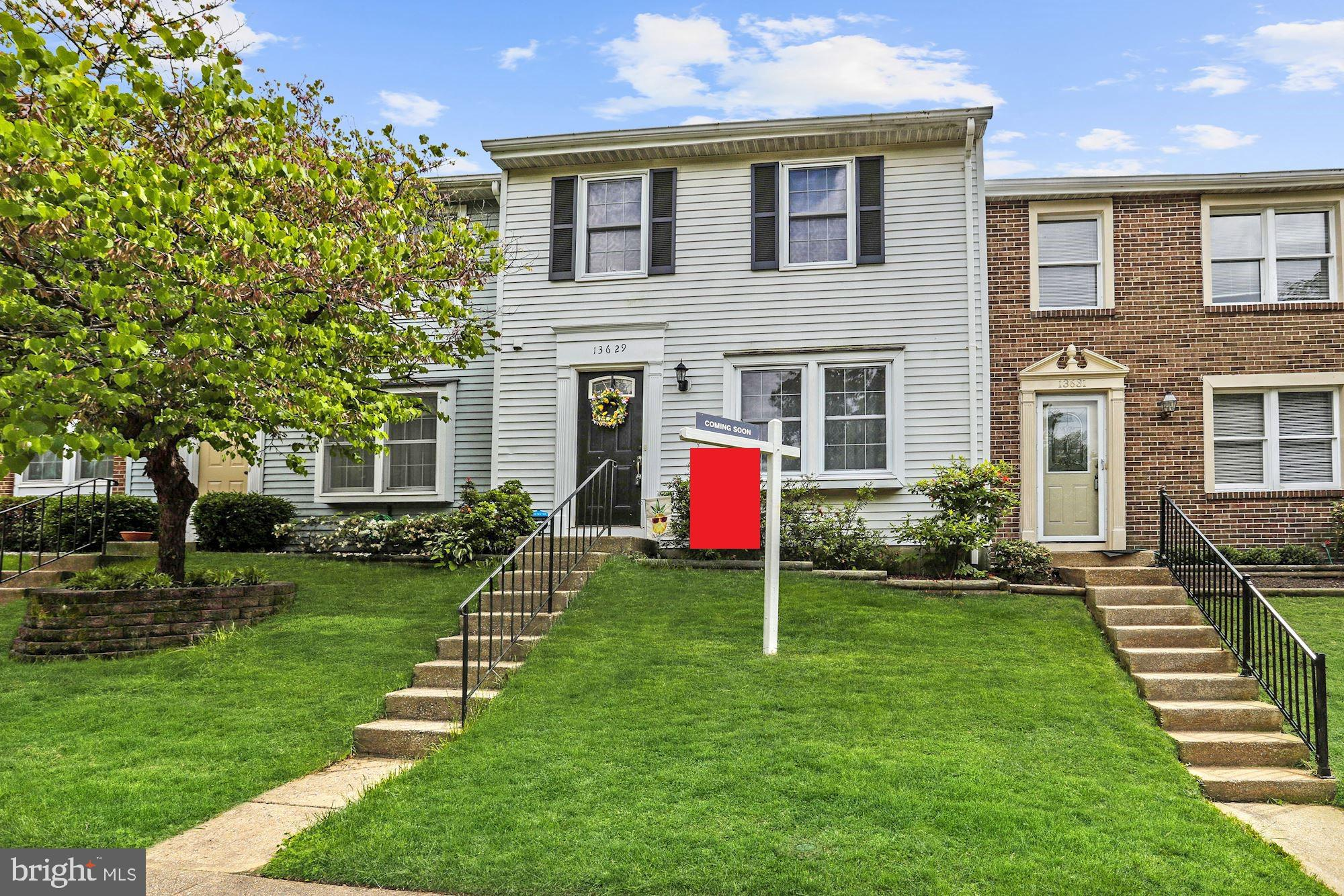 This immaculate 3 bedroom, 3 level townhouse in Rollingwood Village shows like a model. Updated kitchen with new cabinets, granite peninsula and newer stainless steel appliances. New half bathroom in the basement. All new flooring on the main level. Lovely, private fenced in the backyard area. Within miles of shopping, restaurants, I-95 and commuter lots. Don~t miss this one!