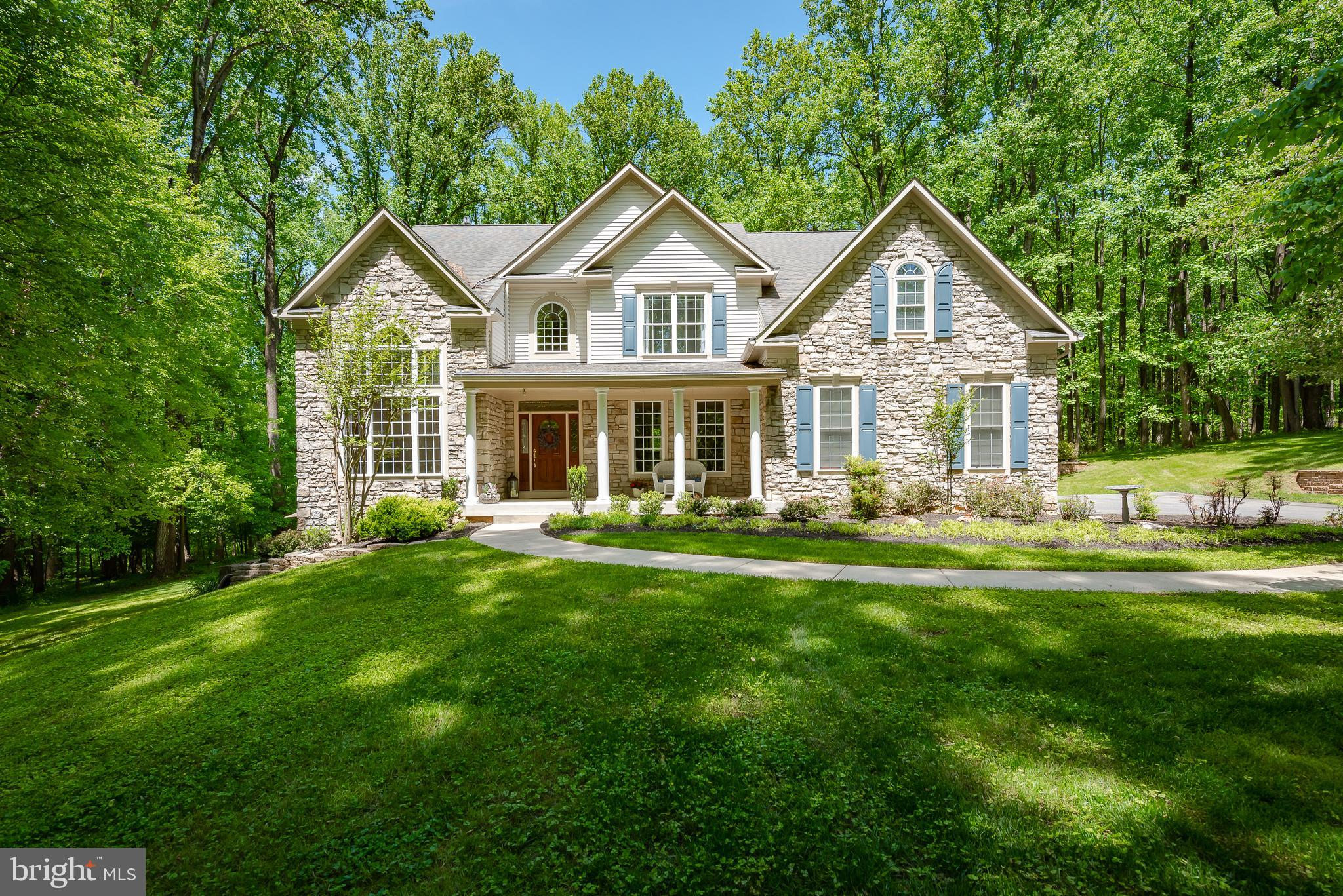 1656 WOODSTOCK ROAD, WOODSTOCK, MD 21163