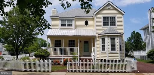Sold house Frankford, Delaware
