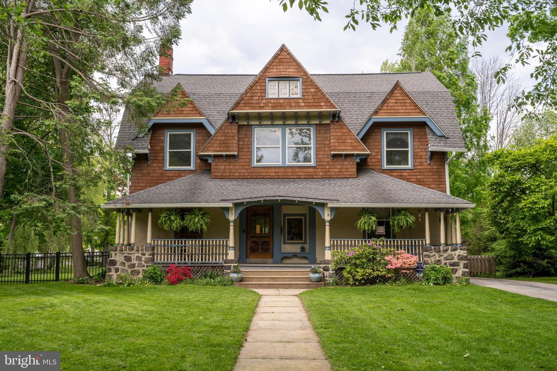 301 Midland Avenue Wayne, PA 19087