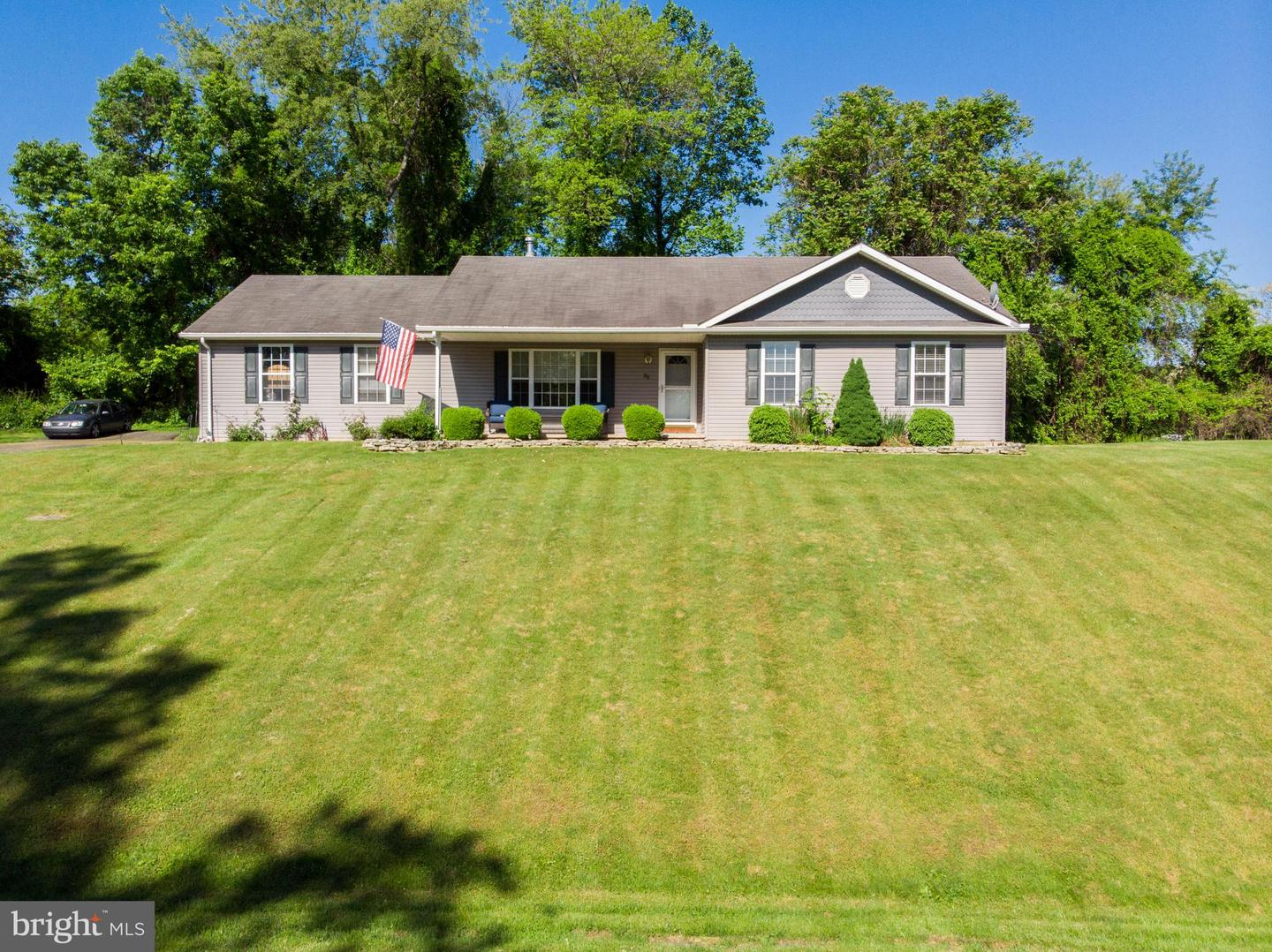 36 Crossview Trl Fairfield PA 17320