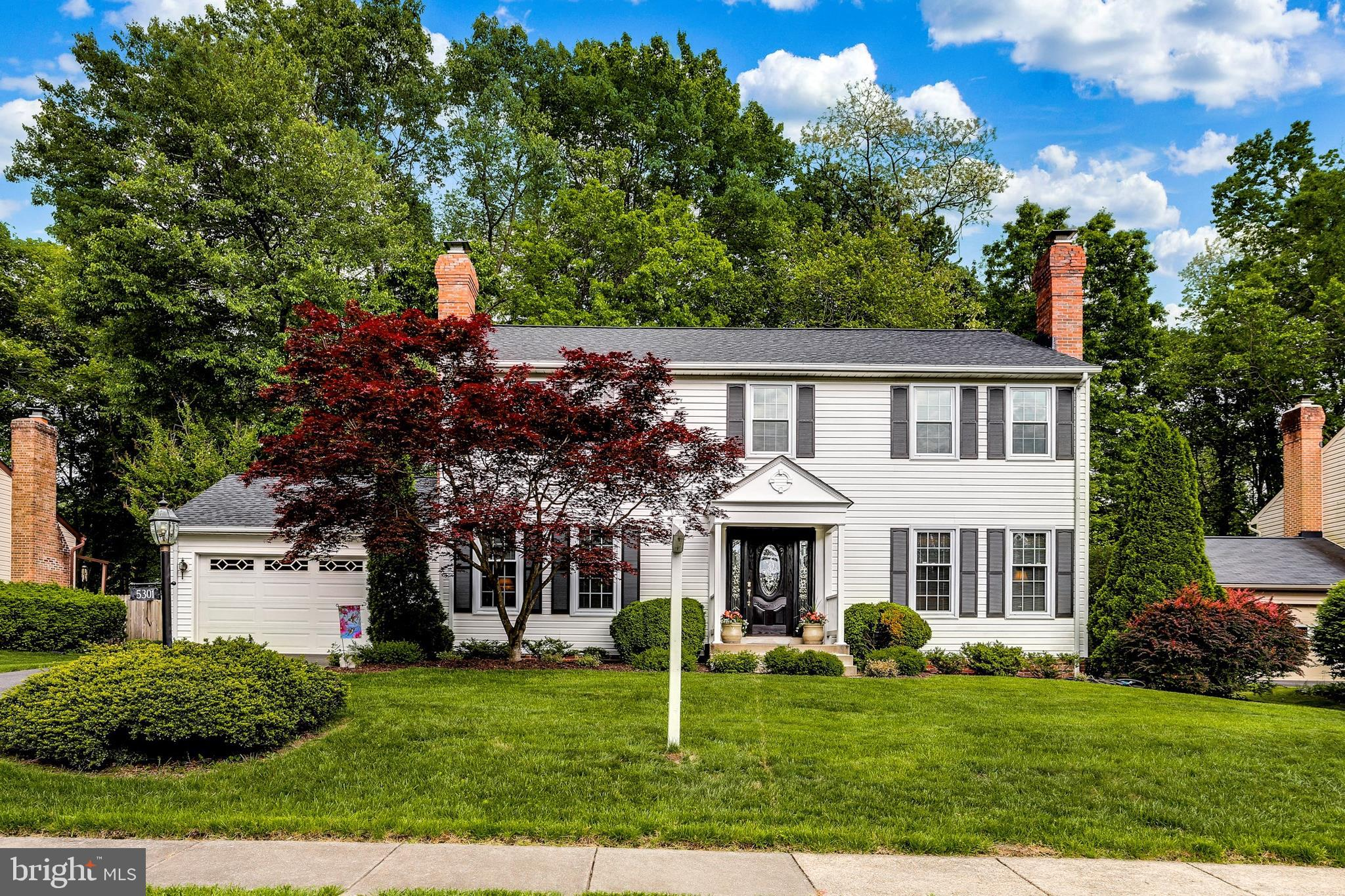 5301 5 FINGERS WAY, COLUMBIA, MD 21045