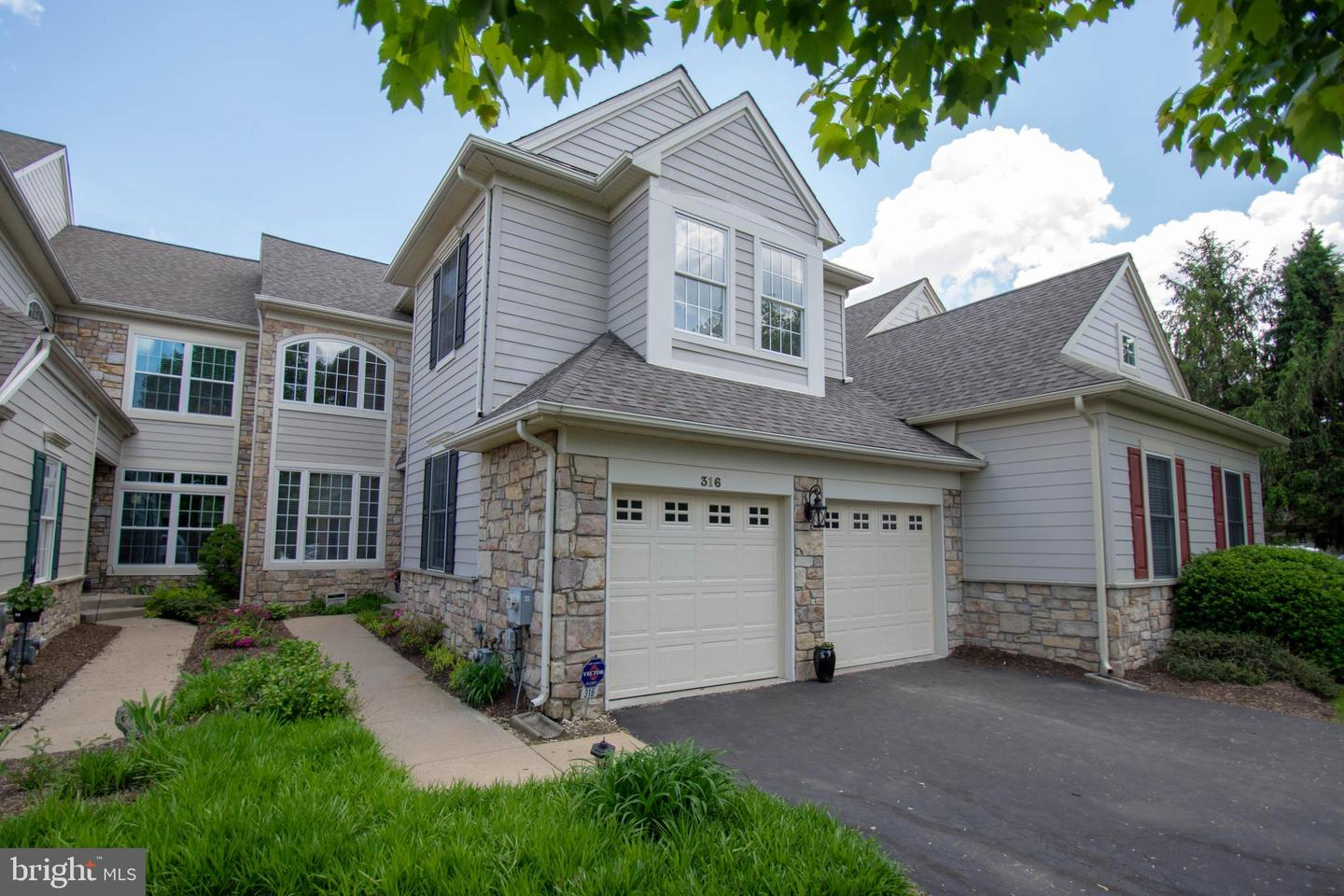 316 Greenbriar Drive West Chester, PA 19382