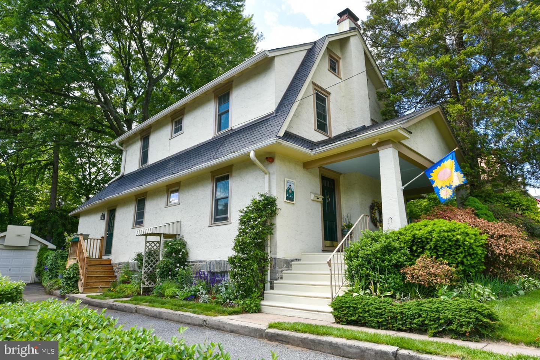 1026 Larchmont Avenue Havertown, PA 19083