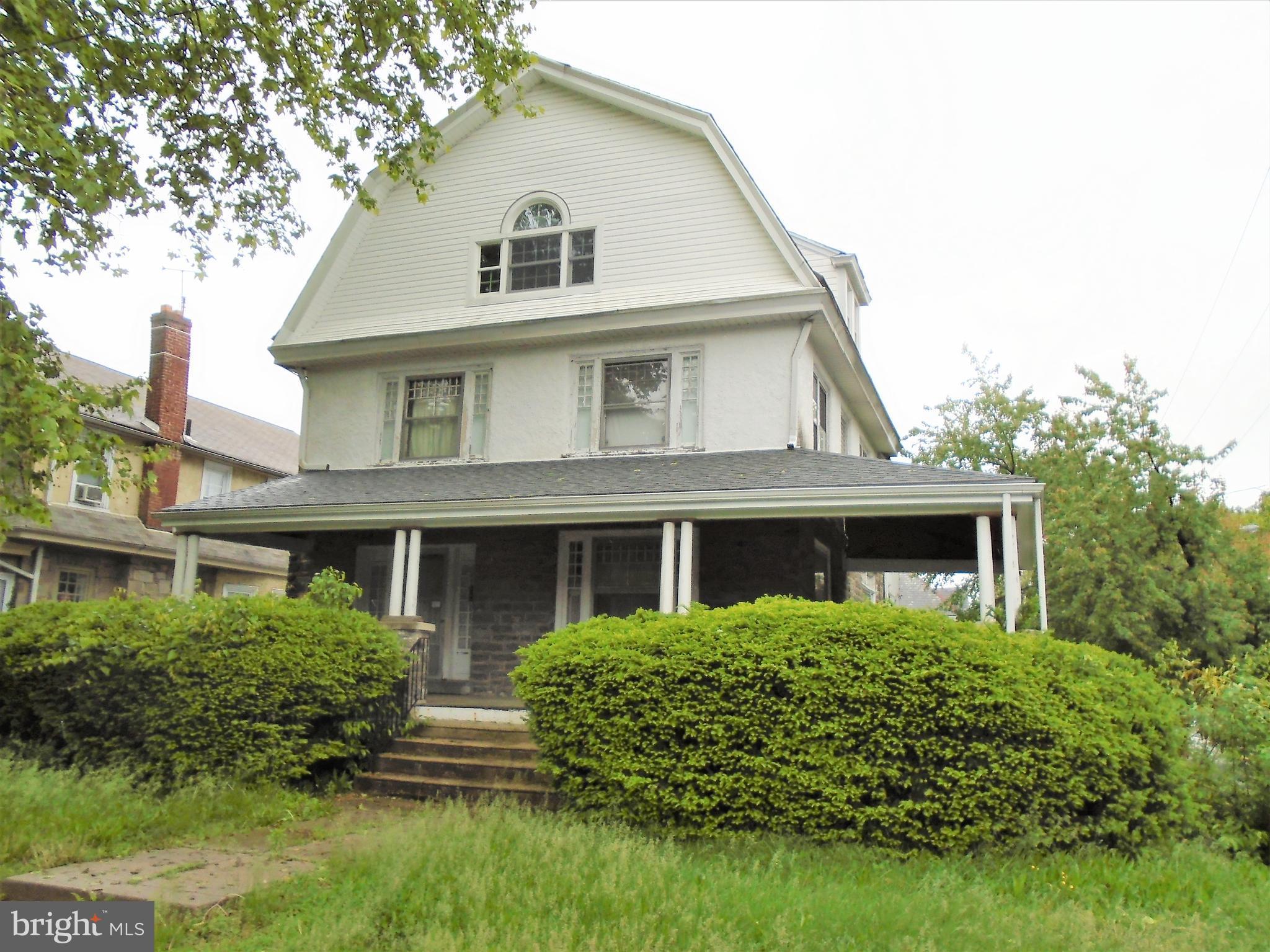 401 E 19TH STREET, CHESTER, PA 19013