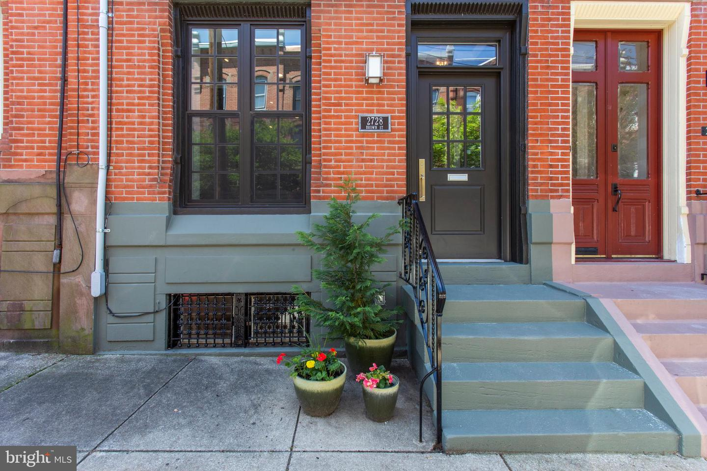 2728 Brown Street Philadelphia, PA 19130