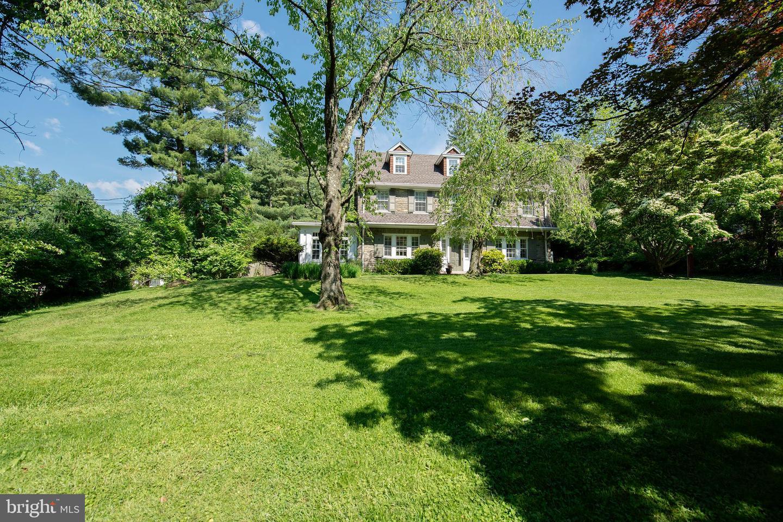 1115 Remington Road Wynnewood, PA 19096