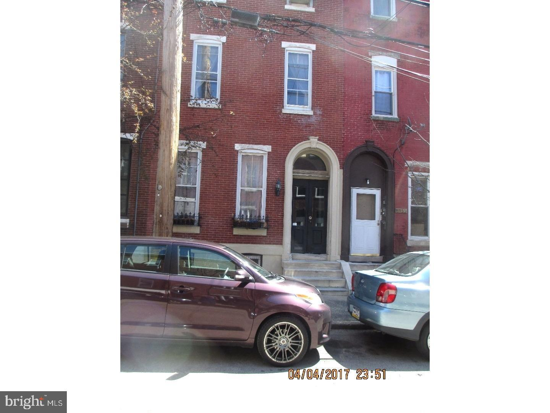 861 N 26TH Street Philadelphia, PA 19130