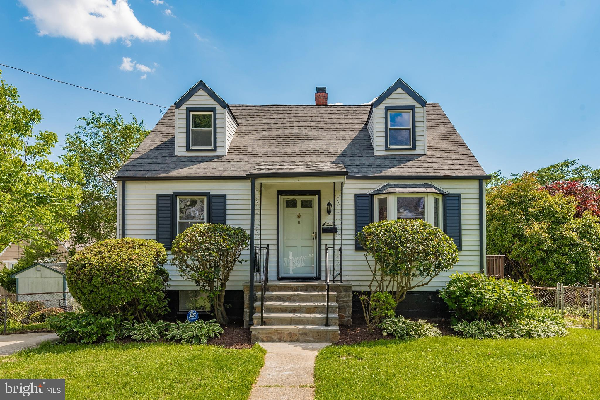 1511 MOFFET ROAD, SILVER SPRING, MD 20903