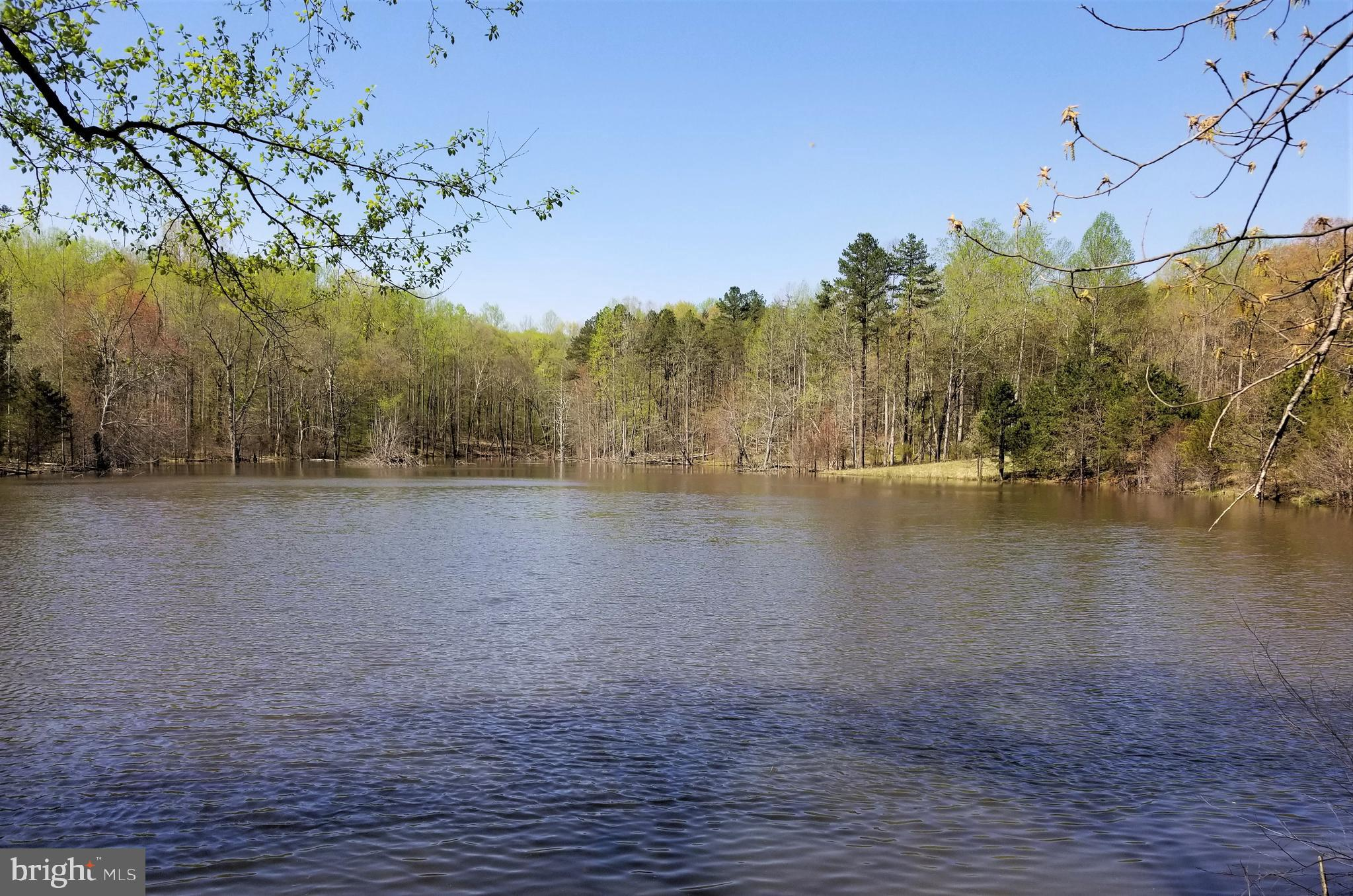 Lot 1 WILHOITS MILL ROAD, BARBOURSVILLE, VA 22923